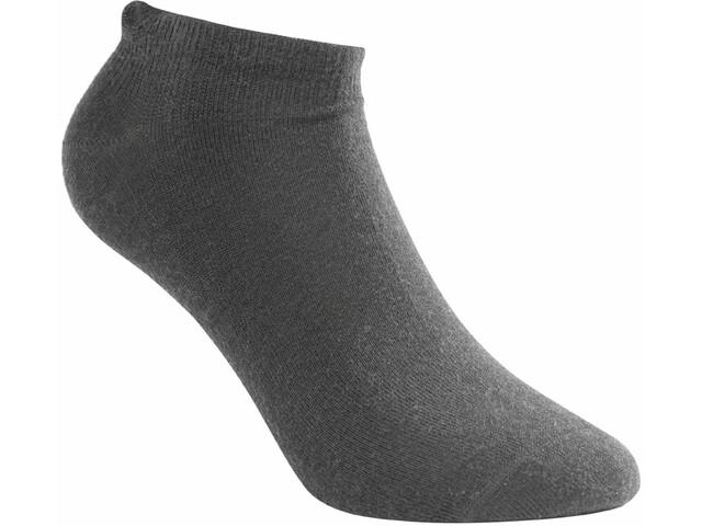 Woolpower Socks Liner Short grey